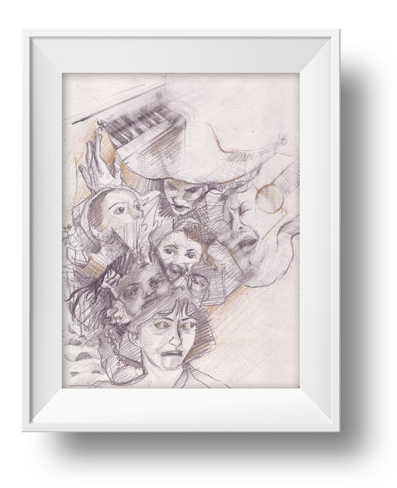 Ilustracion musica
