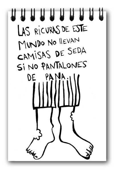 Ilustracion Ricuras