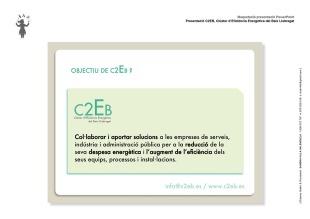 Presentacio C2EB-14