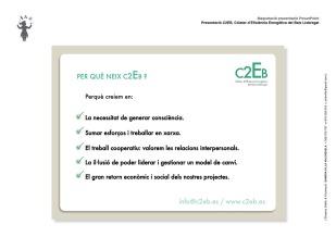 Presentacio C2EB-15